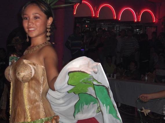 Reyna de la Belleza Expo-Feria de la Palmera 2006
