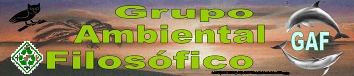 Grupo Ambiental Filosófico.