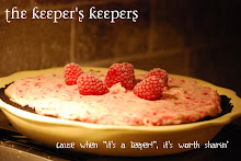 The Keeper&#39;s Keepers
