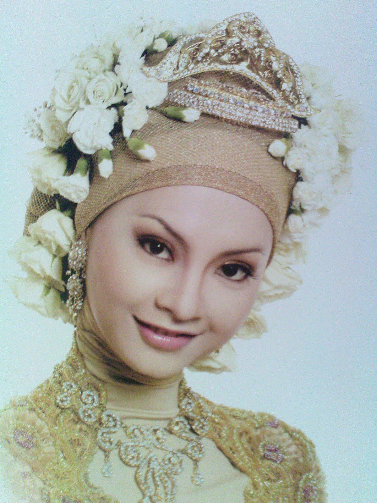 Pin Sanggul Pengantin Model Rambut Wanita Contoh Pelautscom on