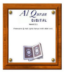 Download Al-Quran Digital dan Terjemahan