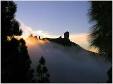 El Cabildo acuerda por unanimidad :ROQUE NUBLO de Nestor Alamo  Himno Oficial de Gran Canaria