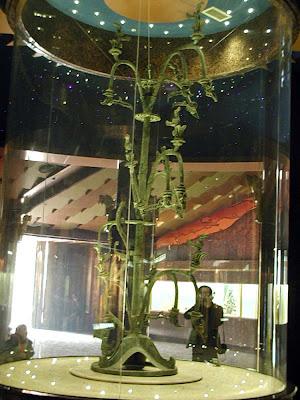 Tree of Life Bronze