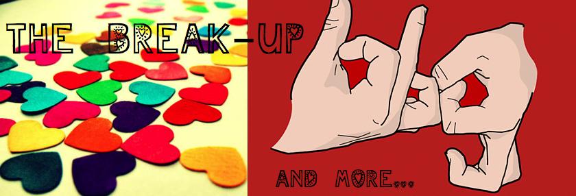 The Break-Up Blog