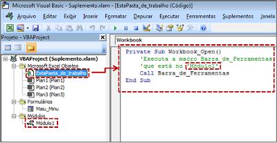Suplemento, maiúscula. minúscula, excel, vba, macro, código, script