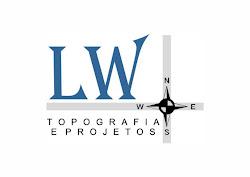 LW Topografia e Projetos