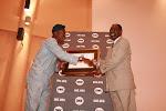 ONE Africa Award 2008