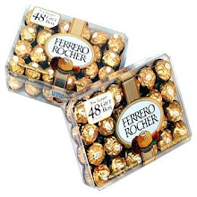 Mis Chocolates  Favoritos