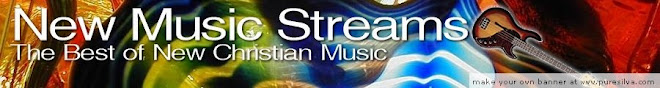 CROSS STREAM NEW MUSIC DISCOVERIES!