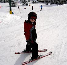 Zach - Snowbird 2008