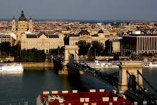 Budapest February 2009
