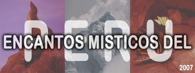 ENCANTOS MÍSTICOS DEL PERÚ: PARQUES NACIONALES & RESERVAS NATURALES