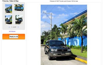 OLX free Philippine online classifieds