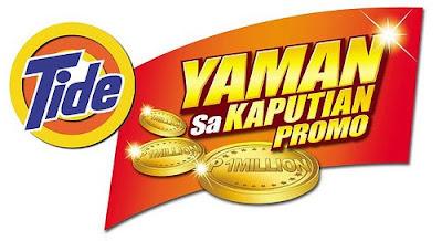 Tide Yaman Logo