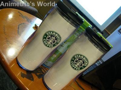 Starbucks classic tumblers