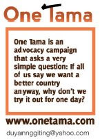 One Tama