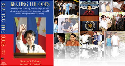 Beating the Odds book