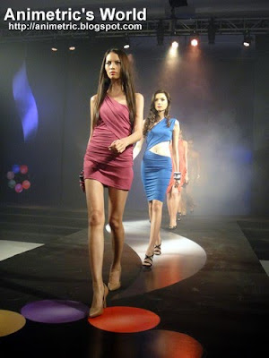 Sunsilk Co-Creations Fashion Show