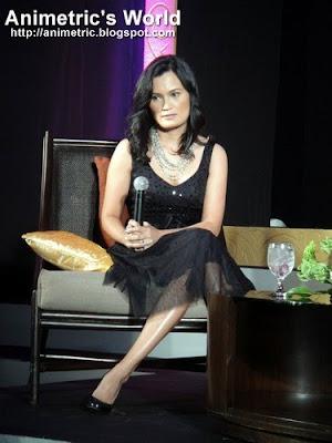 Olay Beauty Ambassador Daphne Osena-Paez