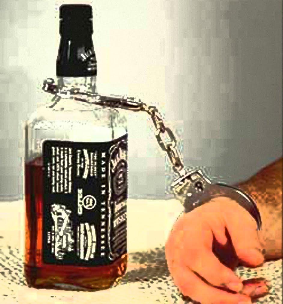 Quando é possível ser codificado do alcoolismo