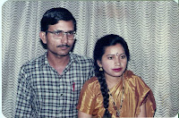मॆं ऒर मेरी जीवन-संगिनी(शादी के कुछ समय बाद)