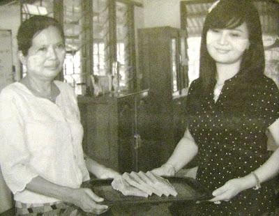 >Htet Htet's son passes away