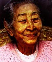 >November born Ludu Daw Ahmar