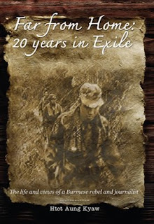 >Far from Home: 20 years in Exile