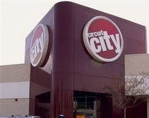 >the last day of circuit city stores