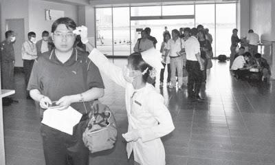 >Burma Confirms First H1N1 Case