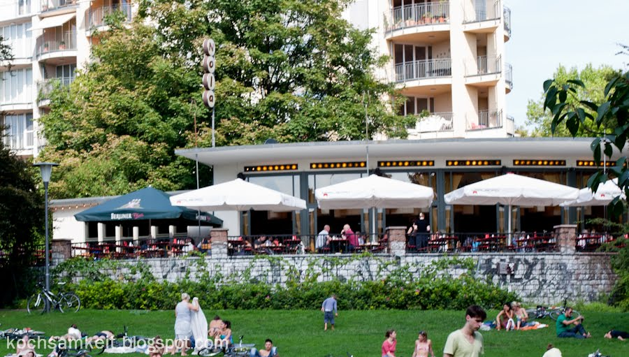 kochsamkeit berlin is calling caf s und co. Black Bedroom Furniture Sets. Home Design Ideas