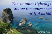 SUMMER DAYS IN HOKKAIDO