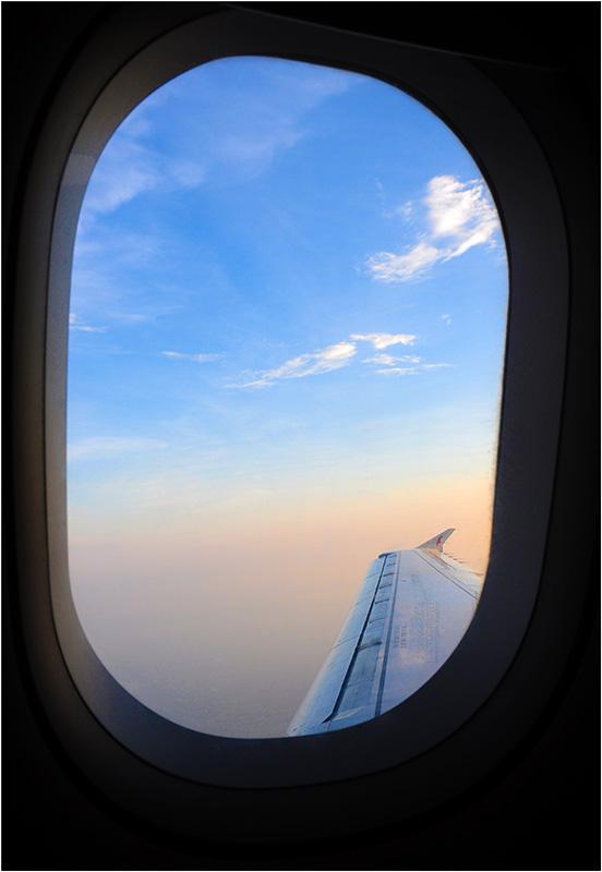 flight window