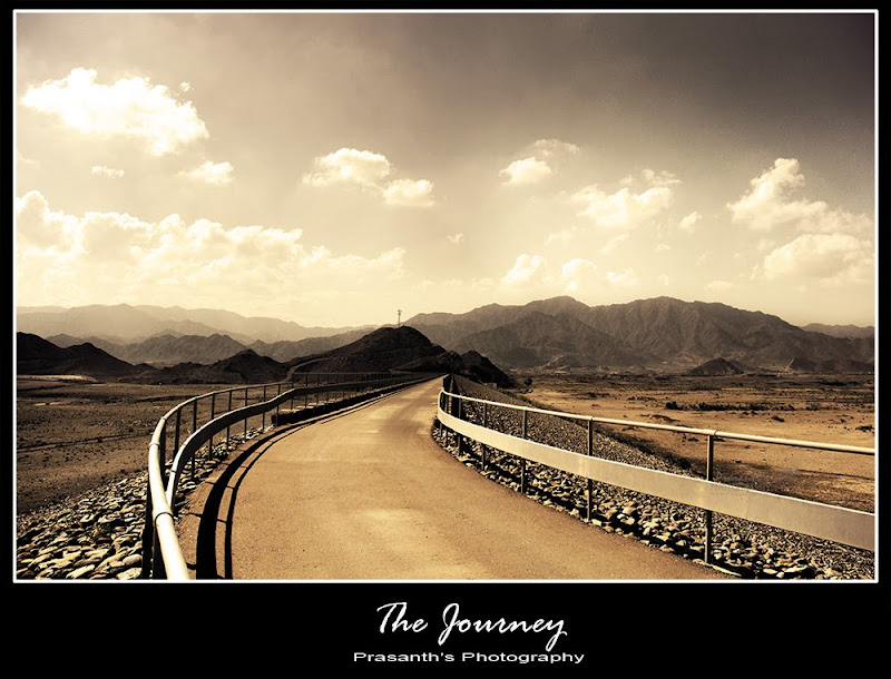 fujairah journey