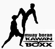KELAB MUAY BORAN KAWANBOXX