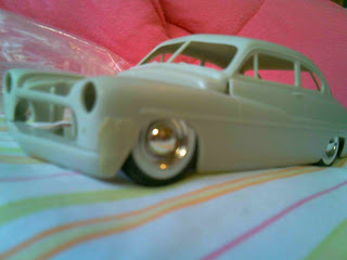 "Ford Mercury 49 RAT ROD ""FINALIZADO 16/10!"" Imagem002"