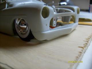 "Ford Mercury 49 RAT ROD ""FINALIZADO 16/10!"" S6302540"
