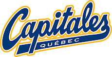 Tirage d'une soirée VIP aux Capitales de Québec