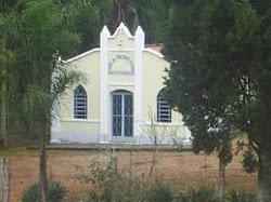 igreja zona rural