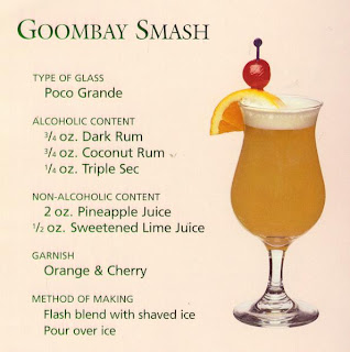 Goombay Smash Recipes — Dishmaps
