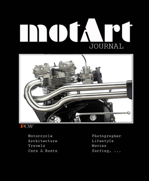 the motart