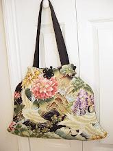 Vivianna Handbag Pattern