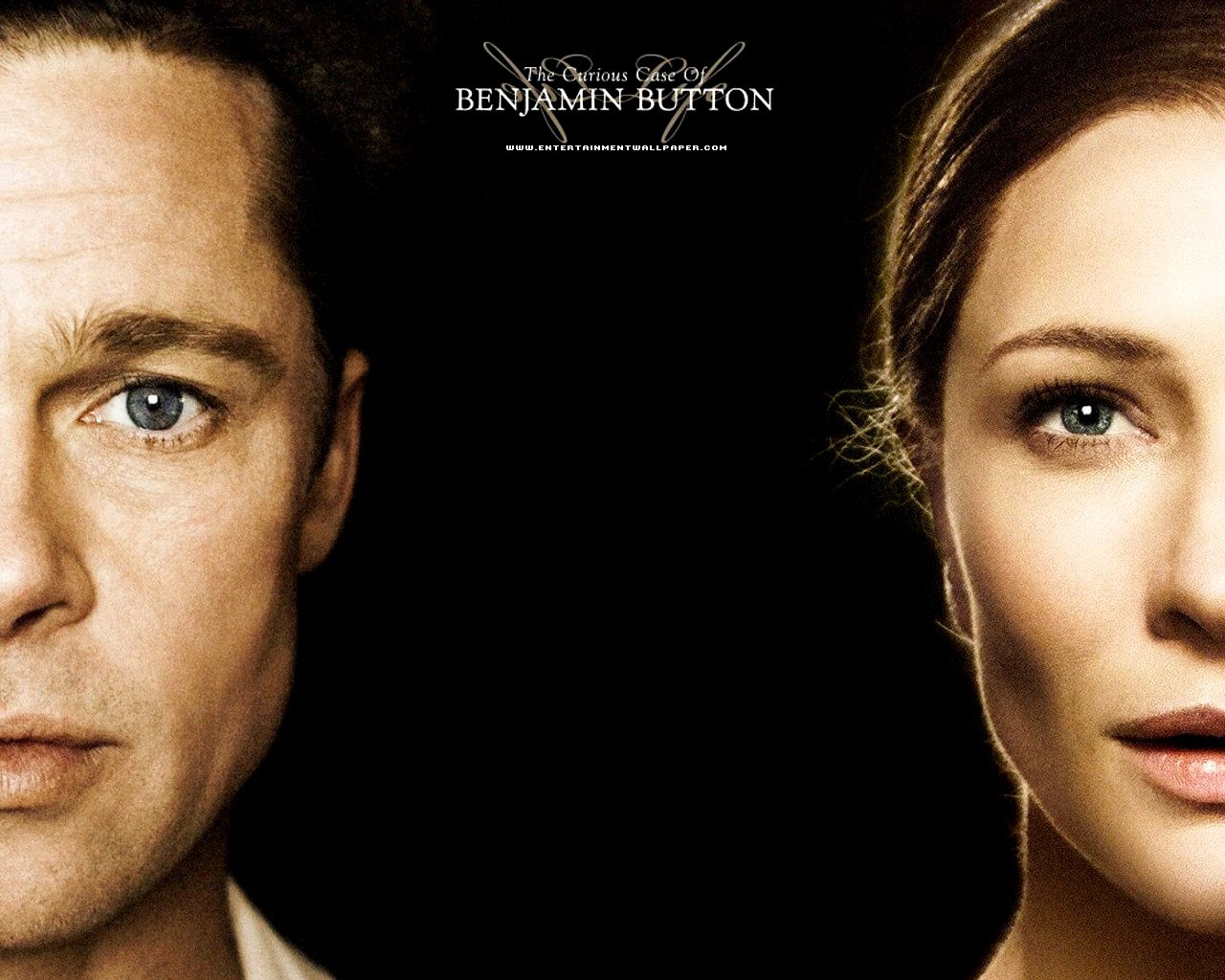 Magnolia: THE CURIOUS CASE OF BENJAMIN BUTTON