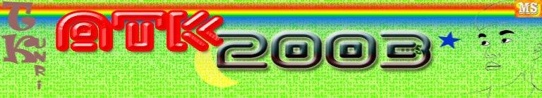 ATK-2003