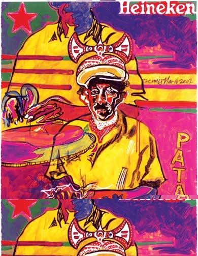 Puerto Rico Heineken Jazz Fest 2002