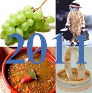 Ritos de Año Nuevo