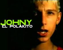 Jhonny (L)
