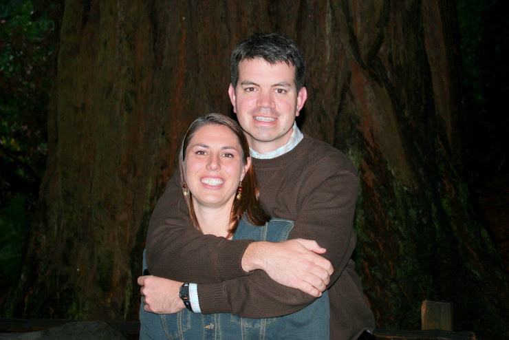 Paul and Shannon Maglinger