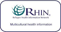 Información Multicultural de Salud