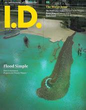 I D Magazine